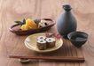 料理特写0183,料理特写,饮食水果,饭桌 营养搭配