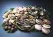 新鲜渔获0155,新鲜渔获,饮食水果,