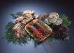 新鲜渔获0184,新鲜渔获,饮食水果,新鲜食材