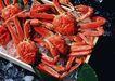 新鲜渔获0192,新鲜渔获,饮食水果,红色螃蟹