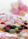 糖果及甜点0148,糖果及甜点,饮食水果,