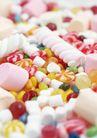 糖果及甜点0152,糖果及甜点,饮食水果,