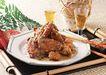 美食大赏0188,美食大赏,饮食水果,鸡翅 红酒