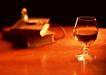 食物与器皿0190,食物与器皿,饮食水果,书本 怀表 酒水