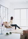 休闲居家0167,休闲居家,生活方式,主妇身影
