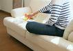 休闲居家0177,休闲居家,生活方式,饮用 地板 牛仔裤