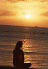 夏威夷0173,夏威夷,生活方式,看海 少女 波浪