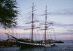 夏威夷0178,夏威夷,生活方式,轮船 帆船 渔船