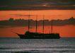 夏威夷0191,夏威夷,生活方式,大船