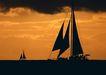 夏威夷0192,夏威夷,生活方式,夕阳
