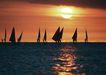 夏威夷0193,夏威夷,生活方式,船帆