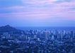 夏威夷0196,夏威夷,生活方式,城市缩影