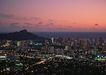 夏威夷0198,夏威夷,生活方式,繁华景色