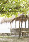 夏日少女海滩0146,夏日少女海滩,生活方式,草亭