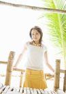 夏日少女海滩0159,夏日少女海滩,生活方式,短裙