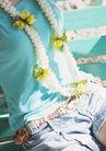 夏日少女海滩0172,夏日少女海滩,生活方式,鲜花 皮带 短裤