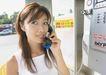 夏日少女海滩0197,夏日少女海滩,生活方式,打电话的女子