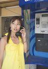 夏日少女海滩0198,夏日少女海滩,生活方式,黄色上衣