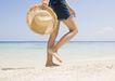 夏日泳装少女0152,夏日泳装少女,生活方式,踏浪