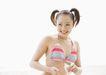 夏日泳装少女0157,夏日泳装少女,生活方式,彩色比基尼