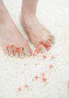 夏日泳装少女0158,夏日泳装少女,生活方式,光脚