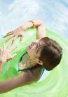夏日泳装少女0177,夏日泳装少女,生活方式,拍打 打水仗 佛珠