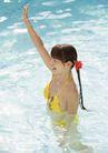 夏日泳装少女0187,夏日泳装少女,生活方式,泳装美女