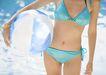 夏日泳装少女0190,夏日泳装少女,生活方式,衣饰 内衣