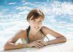 夏日泳装少女0191,夏日泳装少女,生活方式,夏季女孩