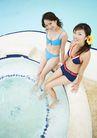 夏日泳装少女0197,夏日泳装少女,生活方式,少女们