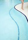 夏日泳装少女0199,夏日泳装少女,生活方式,清透池水