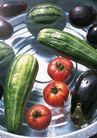 夏日清凉0150,夏日清凉,生活方式,水里的蔬果