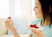女性健康生活0171,女性健康生活,生活方式,西红柿 红色 维生素