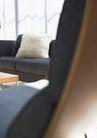 家居0168,家居,生活方式,黑色沙发