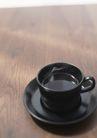 家居0192,家居,生活方式,黑色杯子