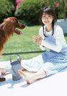 家有宠物0034,家有宠物,生活方式,庞物 水壶 黄狗