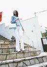 家有宠物0140,家有宠物,生活方式,白裤子