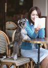 家有宠物0162,家有宠物,生活方式,看书