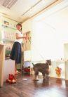 家有宠物0169,家有宠物,生活方式,家庭主妇