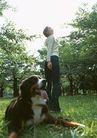 家有宠物0183,家有宠物,生活方式,自然 春景