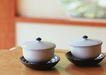 惬意风情0166,惬意风情,生活方式,盖碗茶杯