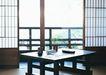 惬意风情0183,惬意风情,生活方式,大厅 桌子