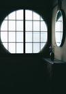 惬意风情0189,惬意风情,生活方式,圆形窗户 木桌子