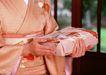 日式生活礼俗0152,日式生活礼俗,生活方式,和服