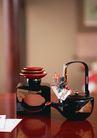 日式生活礼俗0172,日式生活礼俗,生活方式,倒茶 茶壶 喝茶