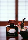 日式生活礼俗0176,日式生活礼俗,生活方式,年画 挂历 窗户