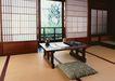 日式生活礼俗0181,日式生活礼俗,生活方式,日式风情 茶几 坐垫