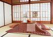 日式生活礼俗0190,日式生活礼俗,生活方式,家装 和式风情