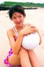 日韩俏佳人0298,日韩俏佳人,生活方式,海滩 游泳 打球