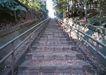 道路美景0151,道路美景,交通,阶梯 护栏
